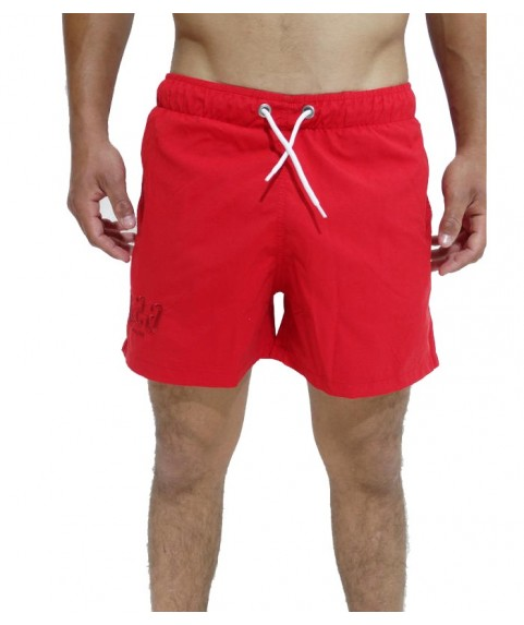 GLORY CLASSIC SWIMSHORTS  RED