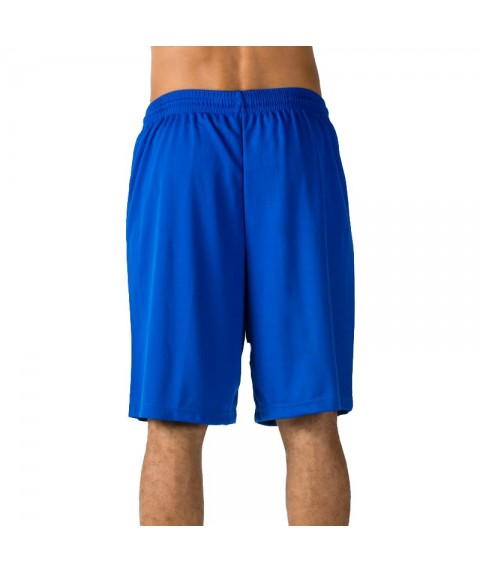 GSA GREEK FREAK SHORTS  ROYAL BLUE