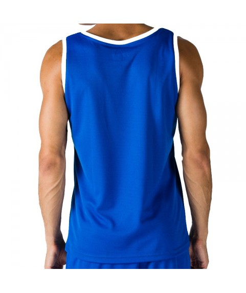 GSA GREEK FREAK Tank Top  ROYAL BLUE