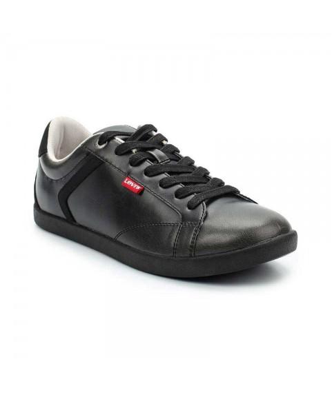 LEVI'S REGULAR BLACK 227796-794-59