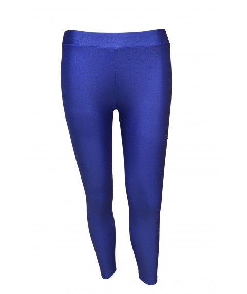 METALLIC WMN COLLANT SPACE BLUE