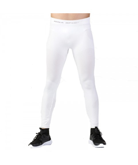 SEAMLESS THERMAL LEGGINGS STAR WHTE