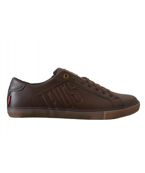 LEVI'S WOODS 501 BROWN