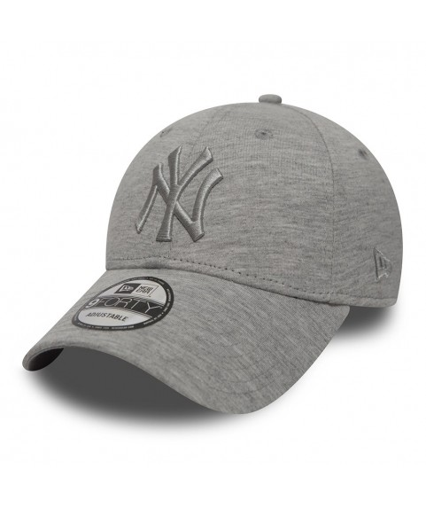 NEW YORK YANKEES ESSENTIAL 9FORTY GREY 80636065