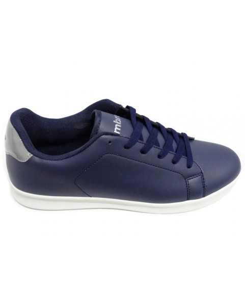 TENOR UMBRO SNEAKER BLUE