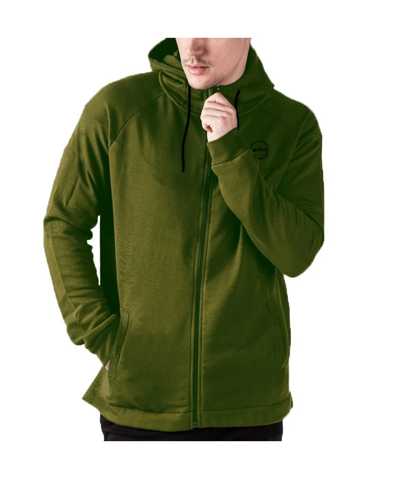 GSA SUPERCOTTON JACKET COMBAT