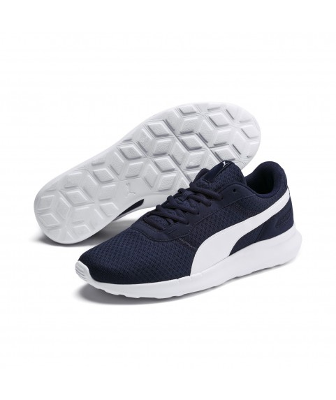 Puma ST Activate Blue