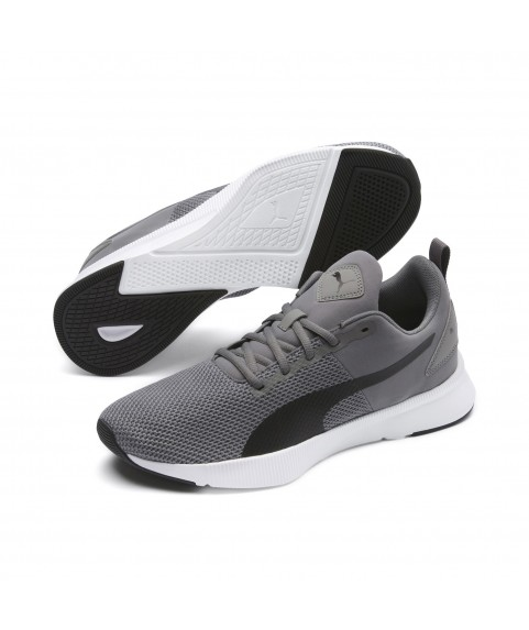 Puma Flyer Runner Grey