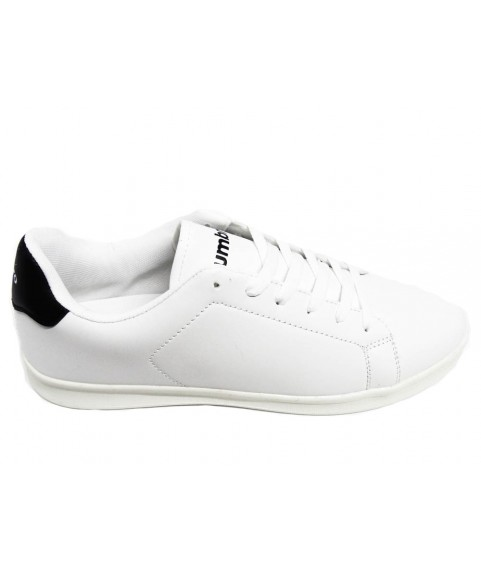 TENOR UMBRO SNEAKER WHITE