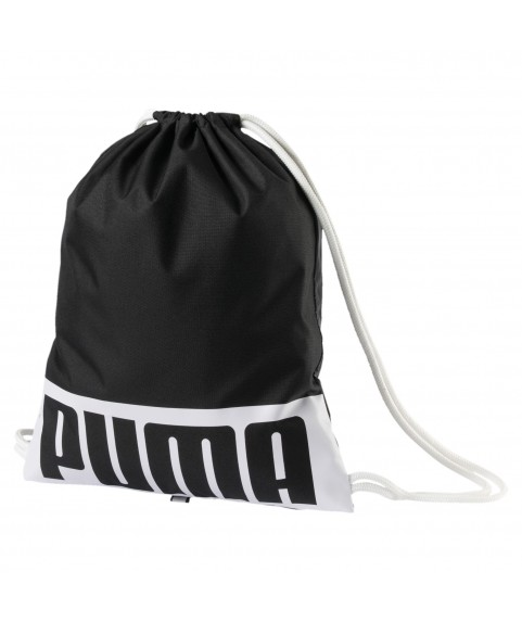 Puma Deck Gym Bag Black