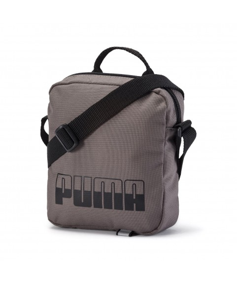 PUMA PLUS PORTABLE II GREY