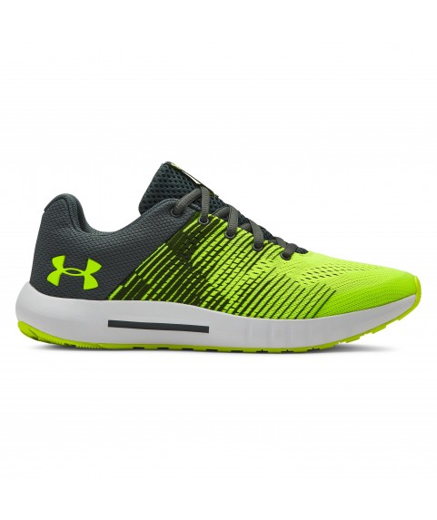 Under Armour BGS Pursuit Light Green 3021883-100