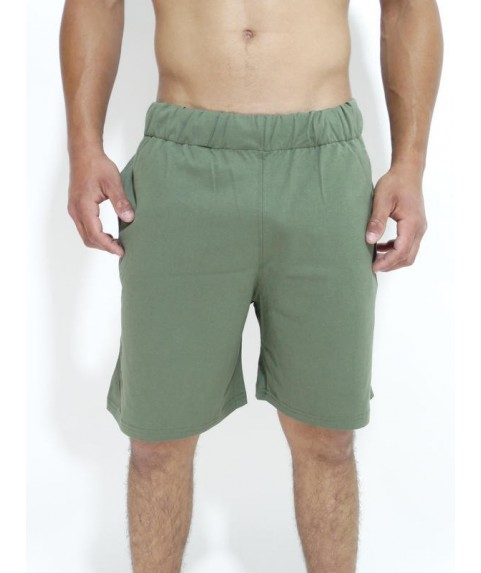GSA Supercotton Jersey Shorts Combat