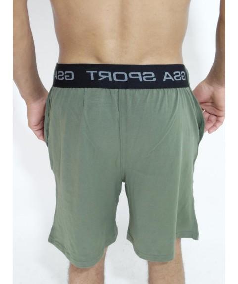 GSA Supercotton Jersey Shorts Combat