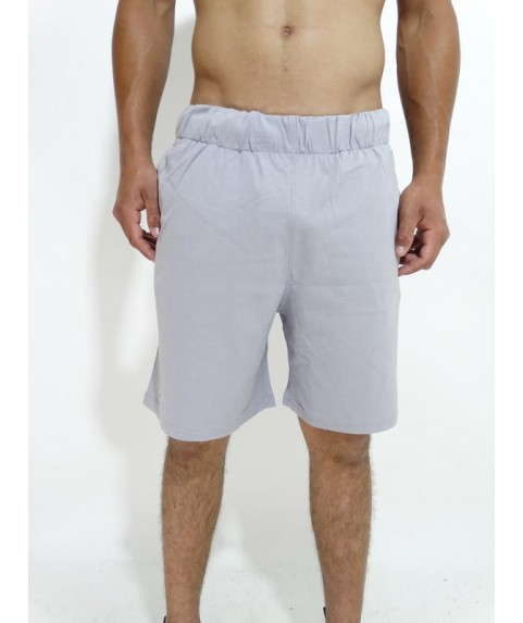 GSA Supercotton Jersey Shorts Forst Grey