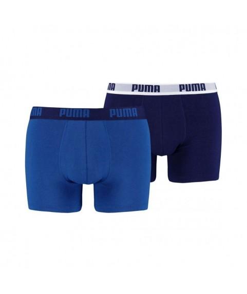 Μποξεράκι Puma Basic Boxer 2Pack 521015001 420 010