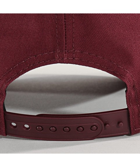 Casquette 9Forty Essential New Era Bordeaux